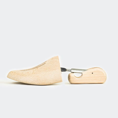 Wooden Adjustable Shoe Trees