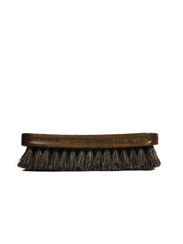 Horse Hair Brush Large - MASON AND SMITH
