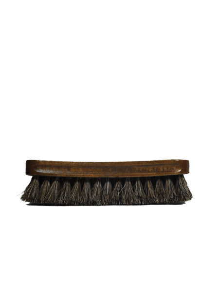 Horse Hair Brush Small - MASON AND SMITH