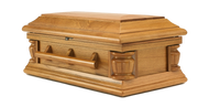 Paws Rest Premium Pet Caskets