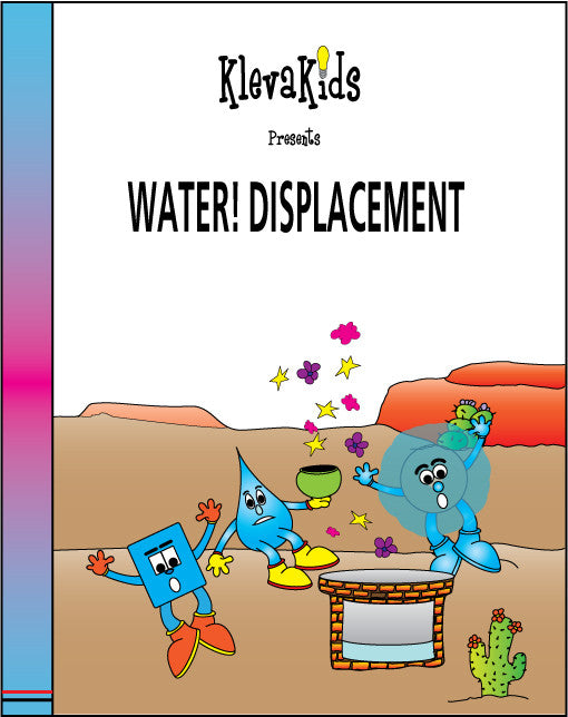 Water! Displacement