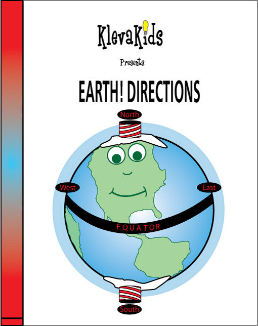 Earth! Directions