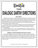 Dialogic Earth! Directions