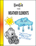 Weather! Elements