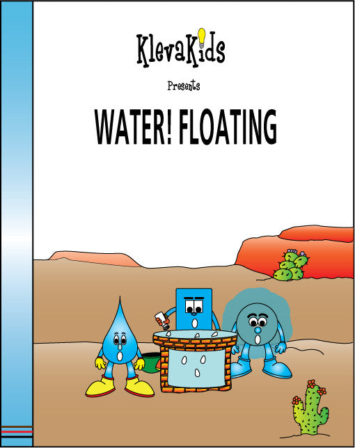 Water! Floating