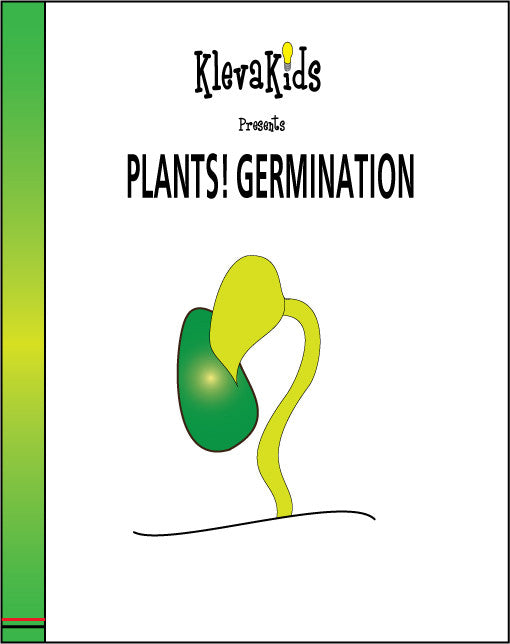 Plants! Germination
