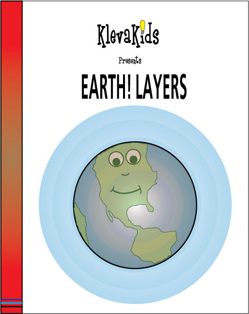 Earth! Layers