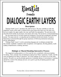 Dialogic Earth! Layers