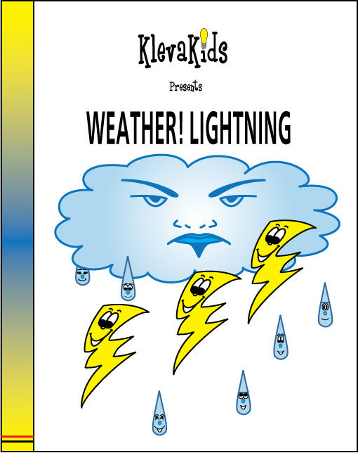 Weather! Lightning