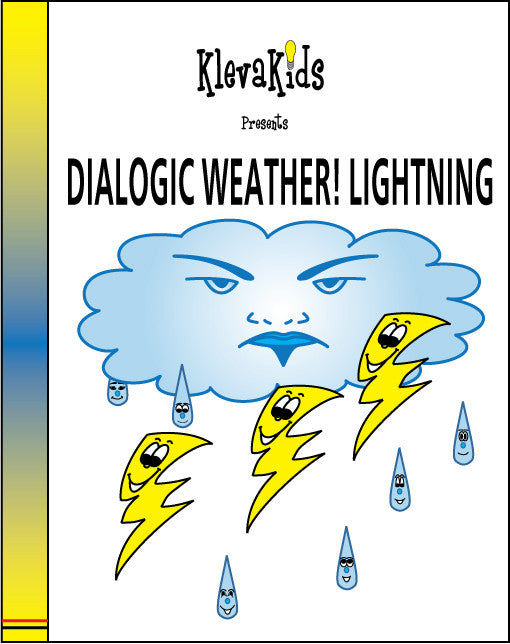 Dialogic Weather! Lightning
