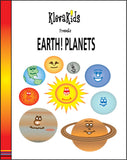 Earth! Planets