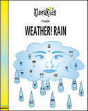 Paperback Weather Set