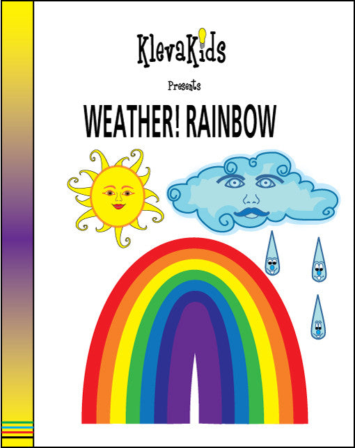 Weather! Rainbow