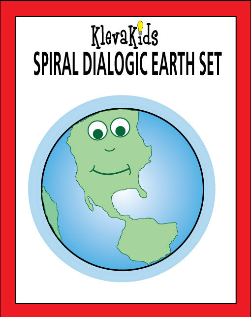 Spiral Dialogic Earth Set