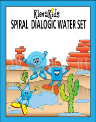 Dialogic Water Set