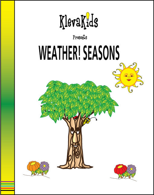 Weather! Seasons