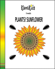 Plants! Sunflower