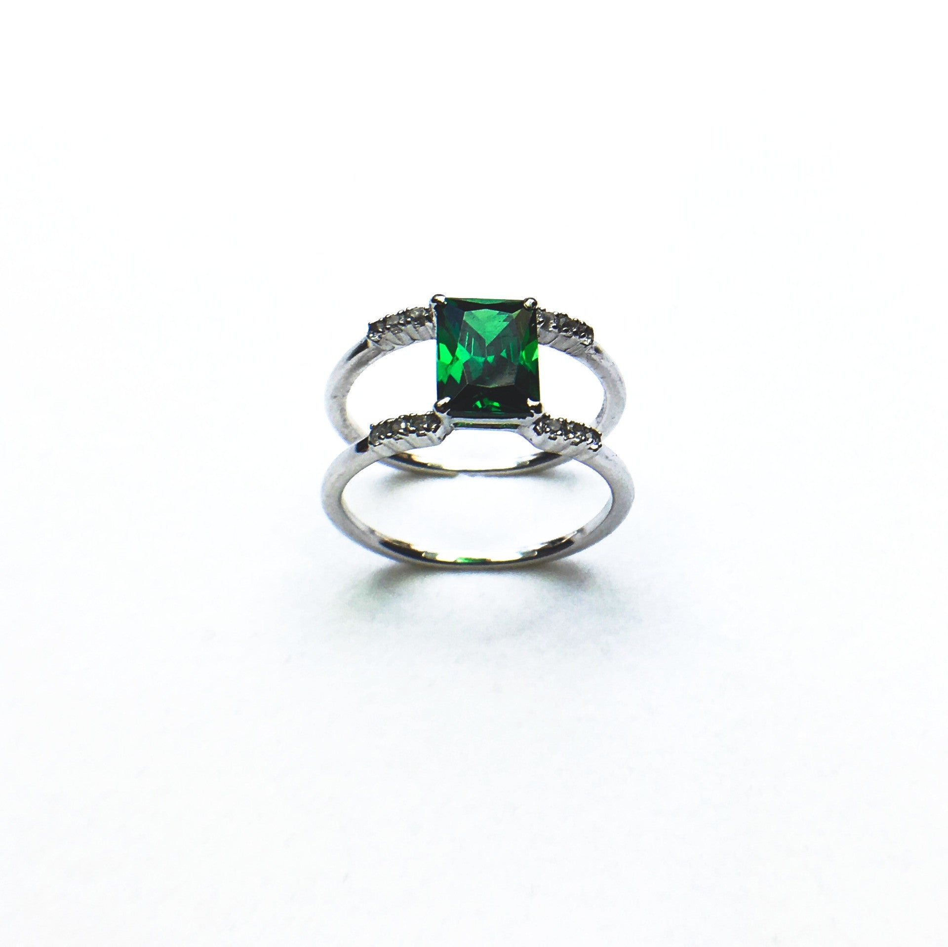 KERI Diamond Ring - Limited edition