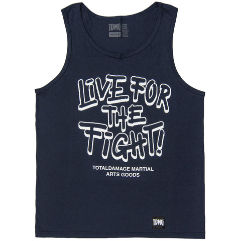 TDMG STATEMENT TANK NAVY - TDMG