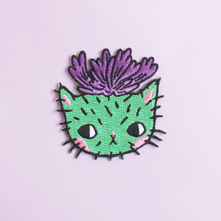 Catcus Patch
