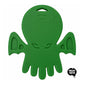Helles Teeth Cthulhu Teether (Deep Green) - Merrybubs