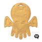 Helles Teeth Cthulhu Teether (Gold) - Merrybubs