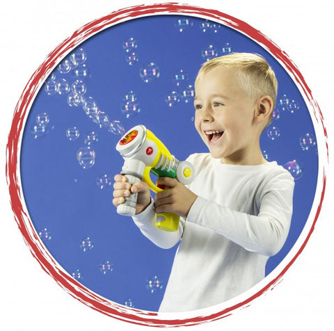 Pustefix Bubble Shooter
