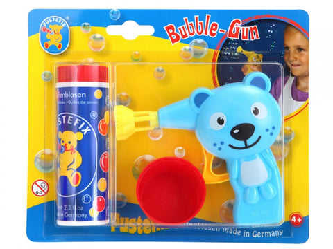 Pustefix Bubble Gun Cat