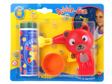 Pustefix Bubble Gun Bear