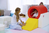 Foldaway Tunnel Play Set