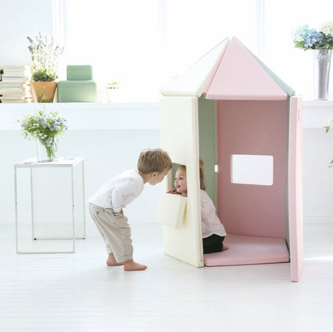 Foldaway Castle Play Set (Lollipop)