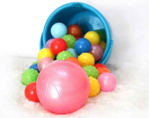 EQ Play Balls (Made in Korea)