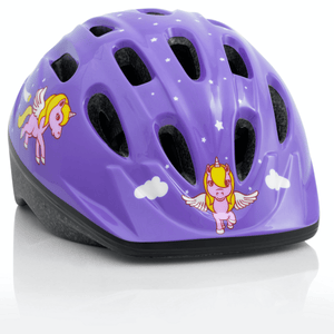 FunWave: Kids Helmet (Unicorn)