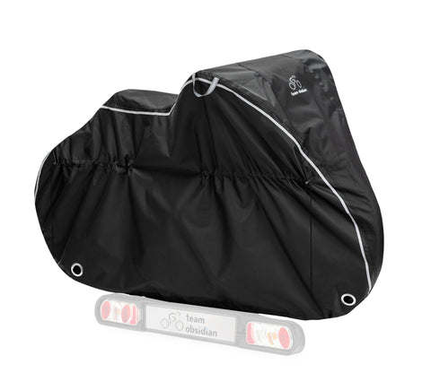 New Transportation Bike Cover - Size L: for 1 bike