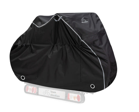 New Transportation Bike Cover - Size XXL: For 3 bikes
