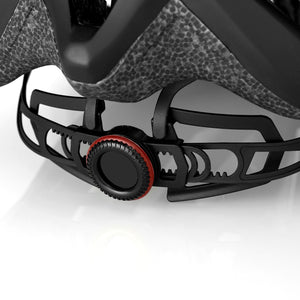 Adjustment System for Airflow Bike Helmet