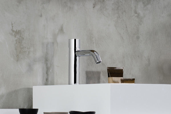 Rondo Time Adjustable Basin Faucet Single İnlet