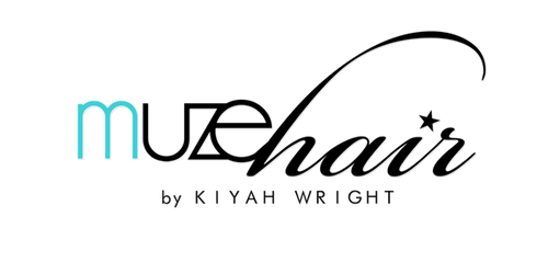 Muze Hair by Kiyah Wright