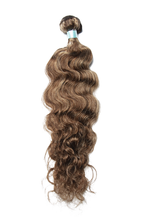 Honey Body Wave Hair Extensions