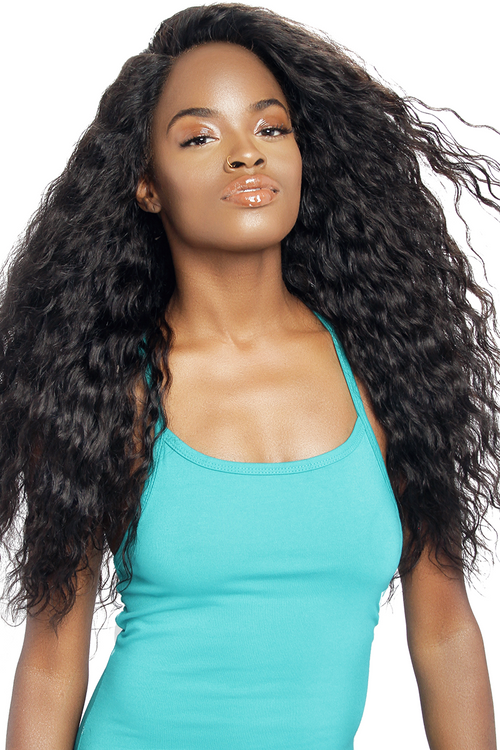 Natural Wave Hair Extensions