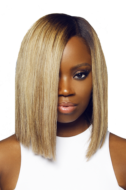 Mary J. Blige Blonde Wig
