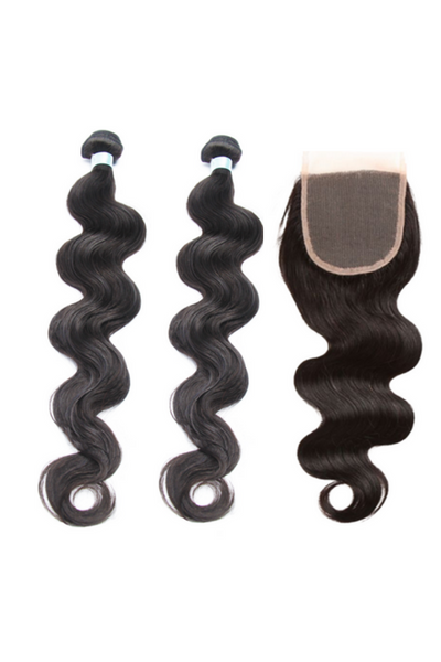 Two Bundles + Closure Package Deal