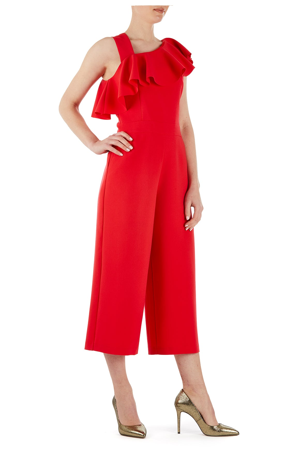 Thea Red by Bourne 60ddd8c43