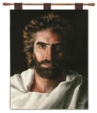 Jesus Prince of Peace Tapestry