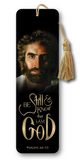 Be Still & Know that I am God Bookmark