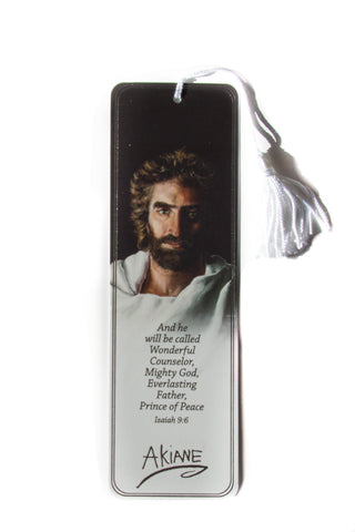 Prince of Peace, Bookmark, Single