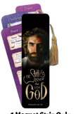 Be Still & Know I am God Bookmark & Magnet Set  Psalms 46:10