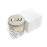 Scented Serenity Candle - Choose from LOVE, HOPE, LIVE, PRAY, WISH (SOLD OUT)