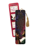 Father Forgive - II Chronicles 7:14 bookmark & magnet set
