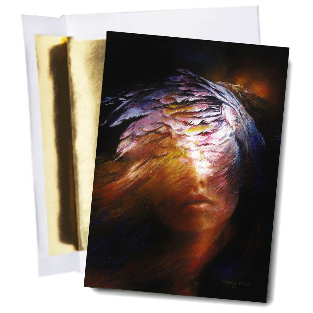 Immortal, Greeting Card / Single Note Card